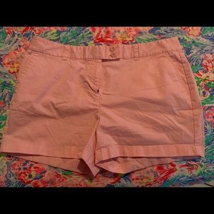 Women's Vineyard Vines Size 14 Pink shorts